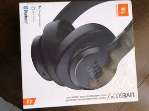 JBL wireless headphones 🎧 with google & Alexa for Sale in Los Angeles, CA