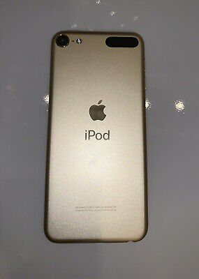 Apple iPod (7th generation)-space gray,32gb MVHW2LL/A for Sale in Sunnyvale, CA