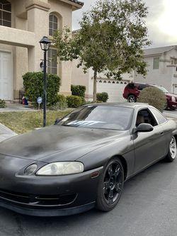 Lexus Sc400 for Sale in Henderson,  NV