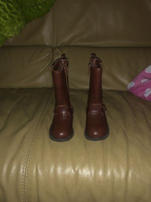 Toddler Carter boot for Sale in Roy, WA