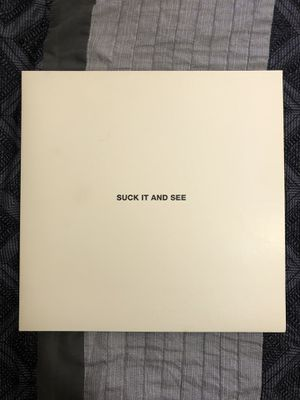 Arctic Monkeys - Suck It and See Vinyl for Sale in West Covina, CA