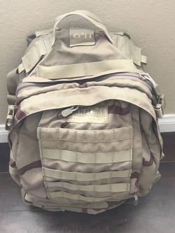 CamelBak Motherlode Military Desert Camouflage Hydration Pack for Sale in Fontana,  CA