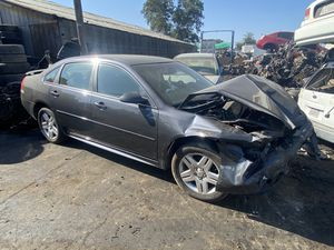 2010 CHEVY IMPALA 3.5L (PARTS ONLY) for Sale in Modesto, CA