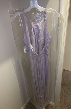 Brides maid dress, diner dress, formal dress, homecoming dress, prom dress for Sale in MD CITY, MD