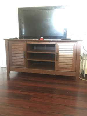 Tv entertainment center for Sale in Midway City, CA