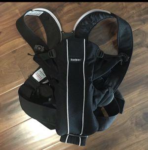 Baby Bjorn Carrier for Sale in Spokane, WA