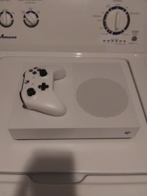 Xbox One S. 1TB digital edition for Sale in Columbus, OH