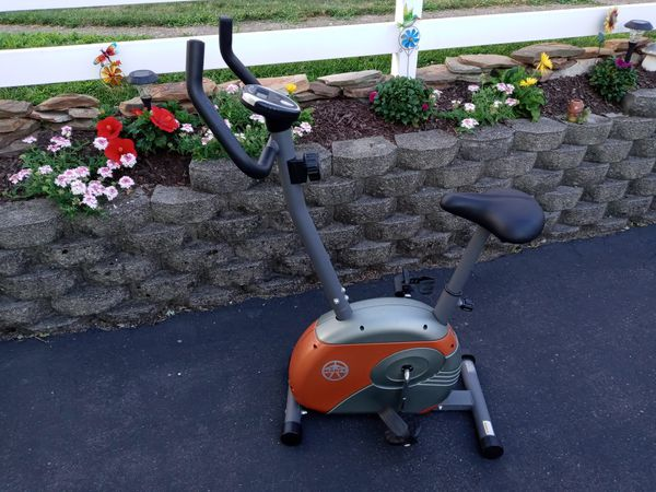 Marcy Compact Exercise Bike
