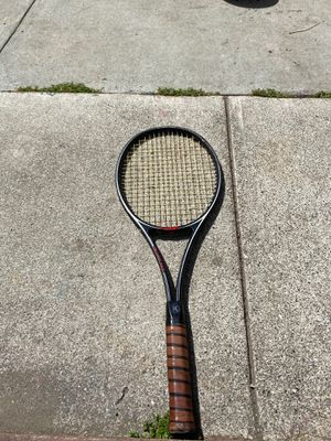 Tennis racket for Sale in San Mateo, CA