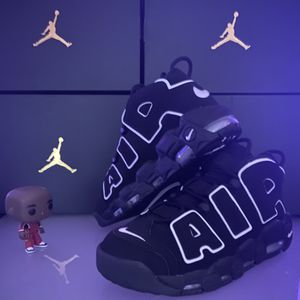 "Nike Air More Uptempo ""Pippens"" Sz. 10.5 for Sale in Atlanta, GA"
