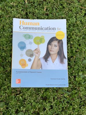 Human Communication for Sale in Lake Worth, FL