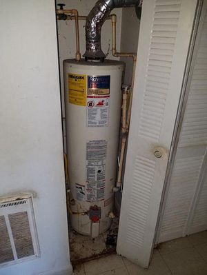 #3 Hot Water Heater for Sale in Miami, FL