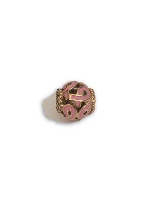 14k Pandora Breast Cancer charm for Sale in Alexandria, VA