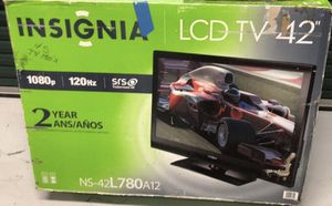 "Insignia LCD TV 42"" for Sale in Atlanta, GA"