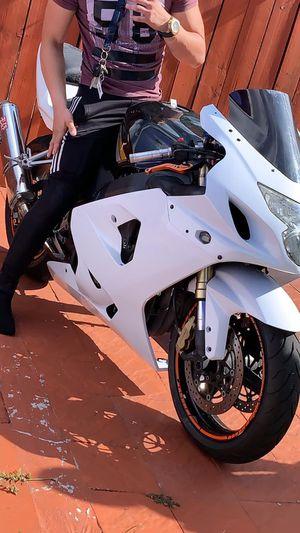 2005 Suzuki 600cc for Sale in Hialeah, FL