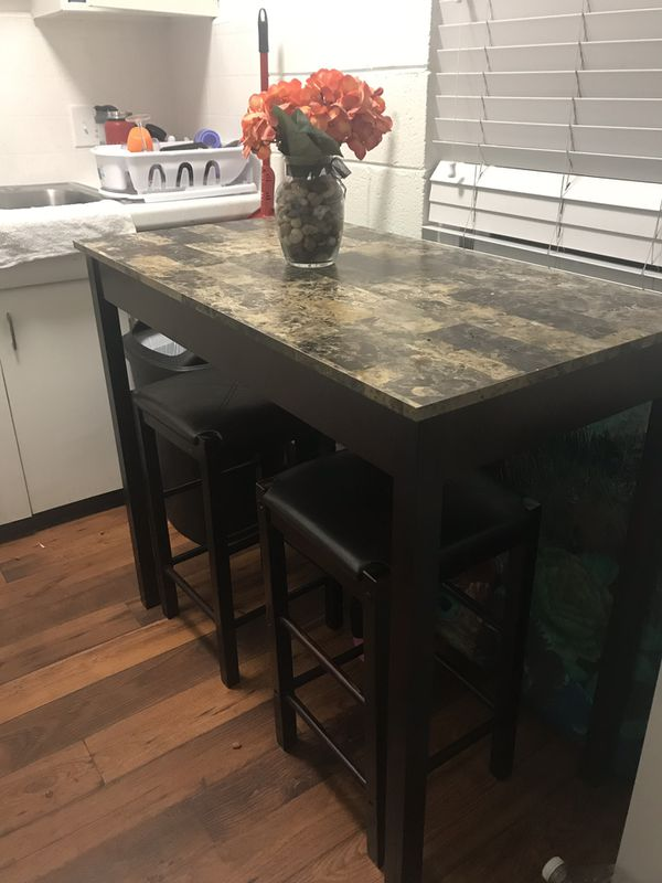 2 seater dinning table