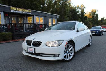 2011 BMW 3 SERIES for Sale in Stafford Courthouse,  VA