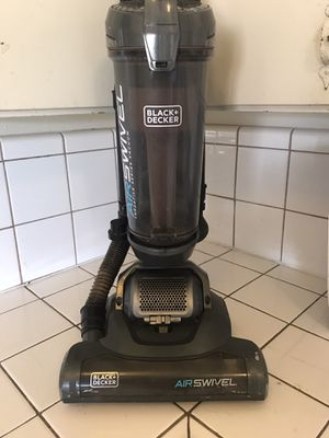 Black and decker vacuum for Sale in Fresno, CA