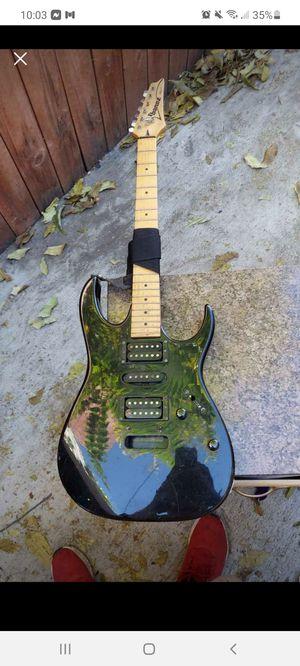 Ibanez c170 series guitar for Sale in Los Angeles, CA