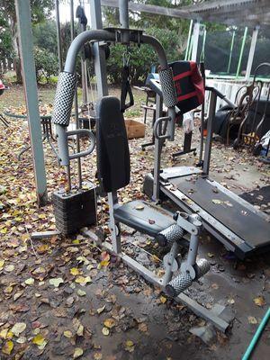Weight machine for Sale in San Jose, CA