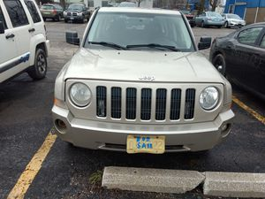 2009 Jeep Patriot for sale! for Sale in Cleveland, OH