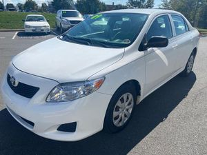 2009 Toyota Corolla for Sale in Dulles, VA