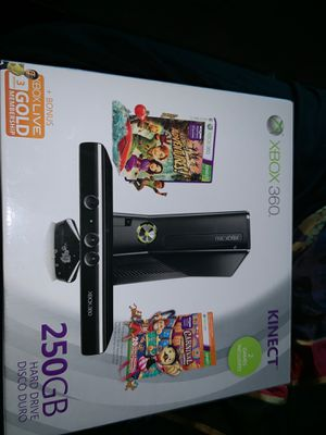 Xbox 360 with Xbox gold for Sale in Columbus, OH