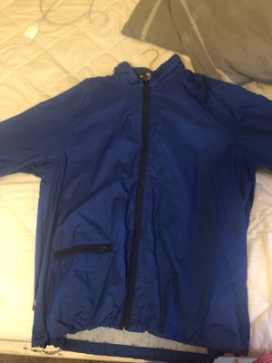 Tommy Hilfiger rain jacket for Sale in Las Vegas, NV