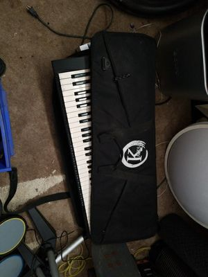 Yamaha Keyboard for Sale in Lincoln Acres, CA