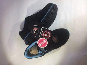 Skechers Women's Synergy-Sandlot alloy-toe work boot for Sale in Arlington, WA