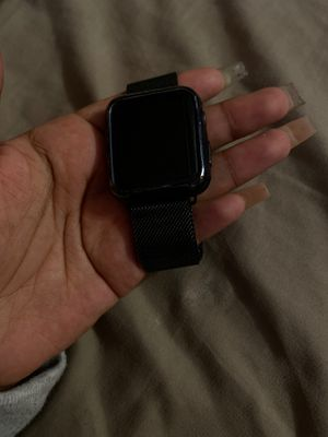 Apple Watch series 3 gps + cellular 42mm for Sale in Silver Spring, MD