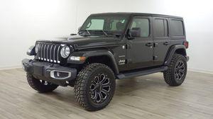 2019 Jeep Wrangler Unlimited for Sale in O Fallon, MO