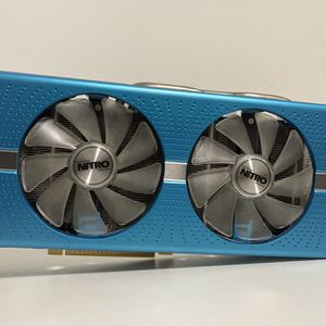 Sapphire Rx 590 SE for Sale in Brooklyn, NY