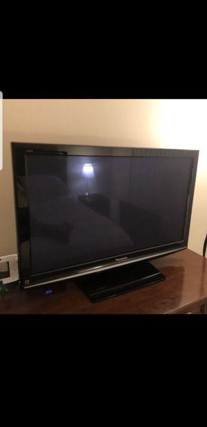 "Panasonic Plasma TV 42"" for Sale in Pomona, CA"