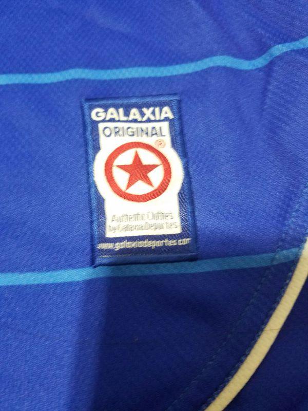 cbbf0d9071bbc Galaxia El Salvador Soccer Jersey for Sale in San Diego