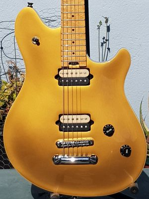 Peavey wolfgang USA goldtop hardtail for Sale in Arroyo Grande, CA