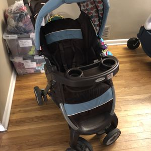 Graco Click Connect Stroller for Sale in Canonsburg, PA