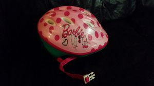 Barbie Helmet for Sale in Vancouver, WA