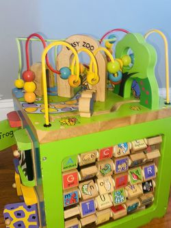Activity Cube For Baby for Sale in Fort Washington,  MD