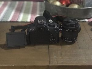 CANON- Rebel T5i for Sale in El Cajon, CA