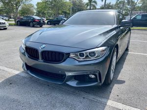 2016 bmw 428i gran coupe for Sale in Kissimmee, FL