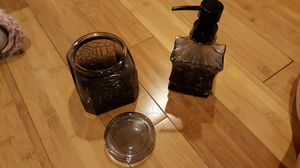 Halloween soap and apothecary jar for Sale in Seattle, WA