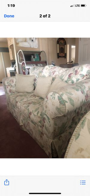 Wonderful couch for Sale in Holladay, UT