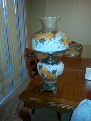 Hurricane Lamp for Sale in Las Vegas, NV