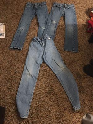 Boy pants for Sale in Scottsbluff, NE