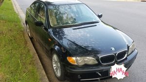 2003 BMW E46 330I for Sale in Silver Spring, MD