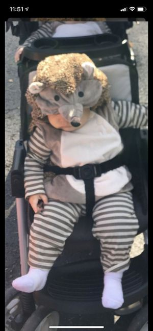 Hedgehog baby costume for Sale in Olympia, WA