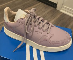 Woman's Adidas Super Court - size 8.5 for Sale in Corona, CA
