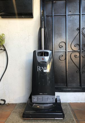 "Royal Protege 7400 ""Hepa"" Vacuum Cleaner w/ attachments for Sale in El Cajon, CA"