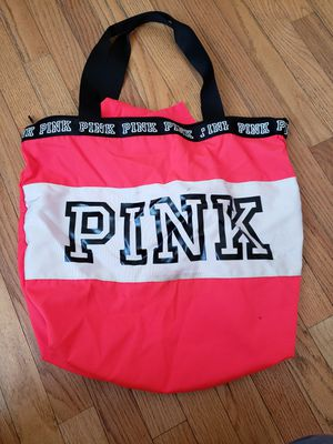 Pink tote bag for Sale in Peabody, MA